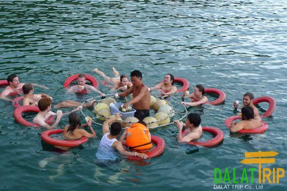 Tour Đà Lạt – Nha Trang – Đà Lạt