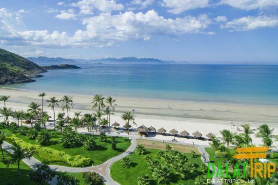 Tour Nha Trang 3 ngày 2 đêm