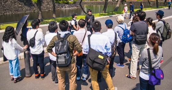 Hướng dẫn viên du lịch ở Đà Lạt