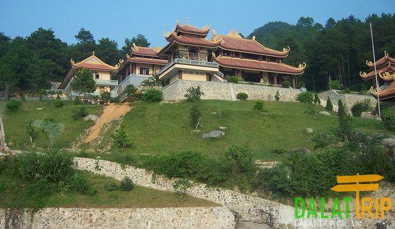 chùa Thiên Ấn