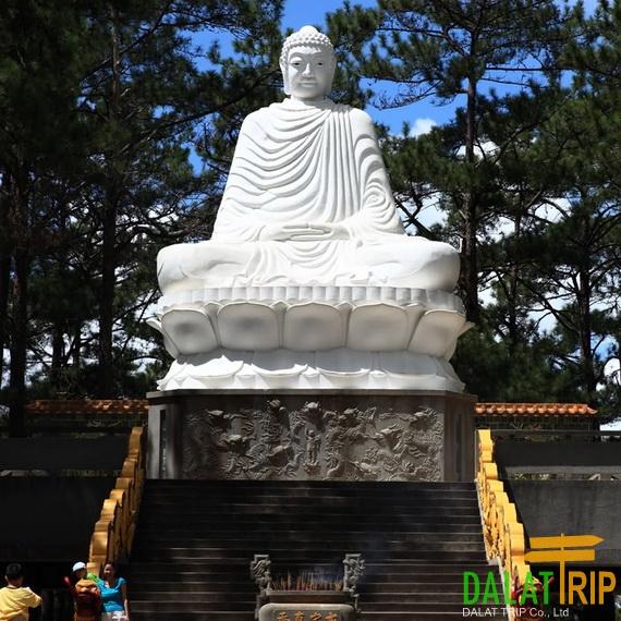 chùa Thiên Vương Cổ Sát