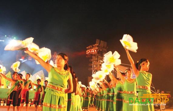 Lễ Hội Văn Hóa Trà