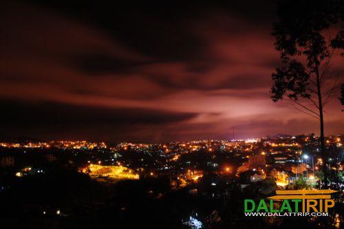 Đêm Đà lạt
