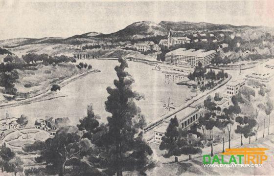 Đề án quy hoạch thành phố Đà Lạt