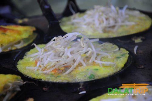 Những món ăn, thức uống ngon mà rẻ ở thành phố Đà Lạt