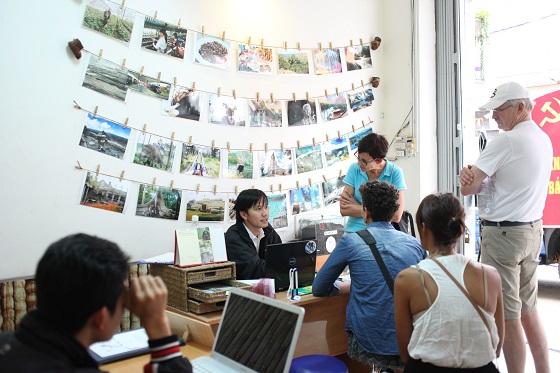 Văn phòng thông tin du lịch Đà Lạt