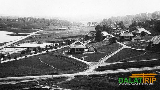 Đà Lạt 1925