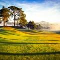 Thiên đường xanh Đà Lạt
