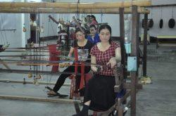 Vấn vương nghề dệt thổ cẩm tại Đà Lạt