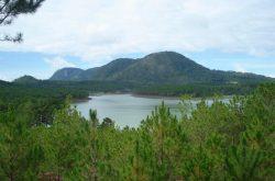 Núi Voi Đà Lạt trong truyền thuyết cổ của người Lat