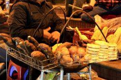 Khám phá ẩm thực chợ đêm Đà Lạt