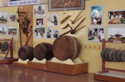 Bảo tàng Lâm Đồng, nơi lưu giữ các giá trị lịch sử và văn hóa độc đáo