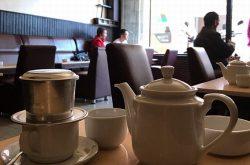 Ly cà phê Đà Lạt với ký ức hồi niệm