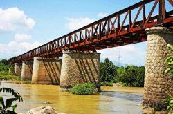 Theo dấu đường sắt răng cưa Đà Lạt – Tháp Chàm