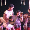 Một điệu dân vũ của người Chu Ru