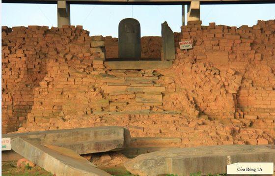 Linga - Yoni ở thánh địa Cát Tiên