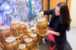 Xuất khẩu hàng hóa tại chỗ thông qua thông qua du lịch tại Lâm Đồng