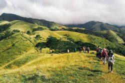 Kiểm soát cung đường phượt Tà Năng – Phan Dũng