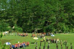 Thuê môi trường rừng đặc dụng tại Đà Lạt để làm du lịch