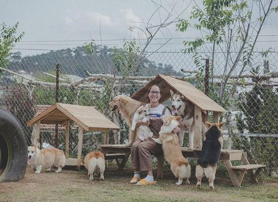 Những nông trại cúng cưng phục vụ du lịch tại Đà Lạt