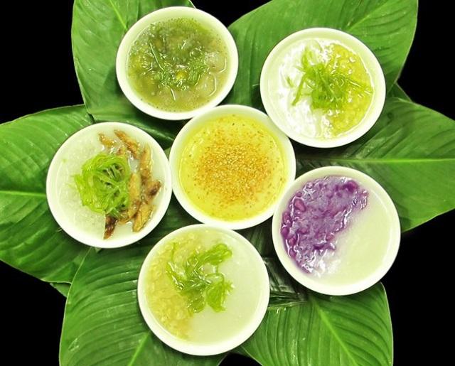 Hue sweet soup - Che Hue