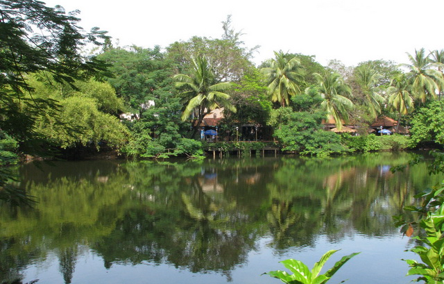 Ky Hoa Tourist Site