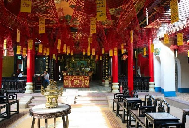 Phuc Kien Assembly Hall