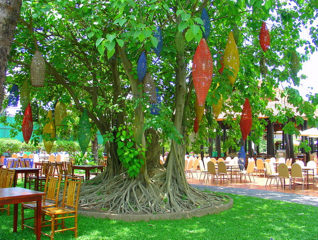 Van Thanh Tourist Area
