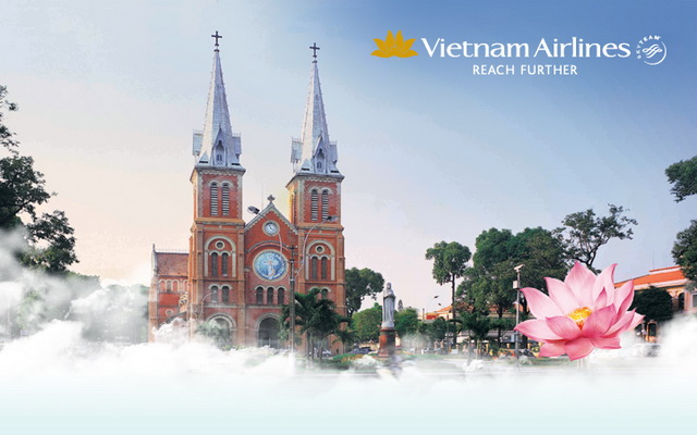 Vietnam Airlines Coupon