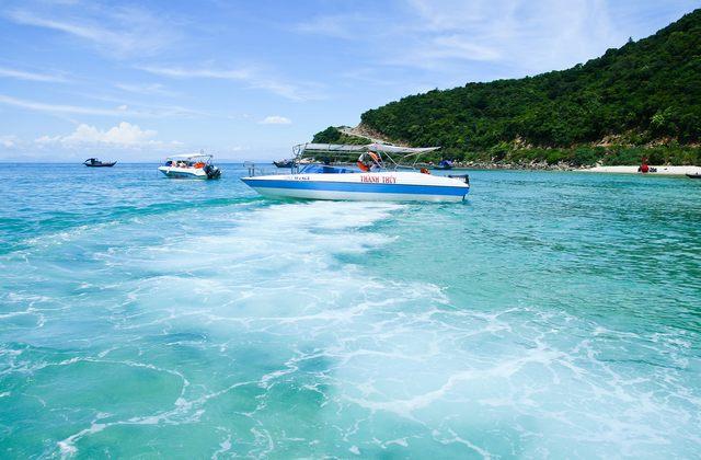 остров Чам