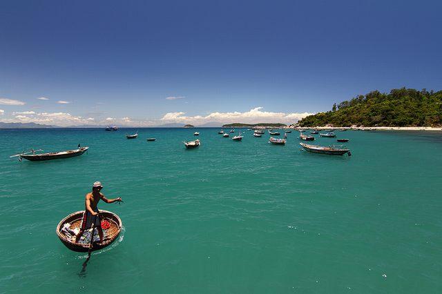 île Cham