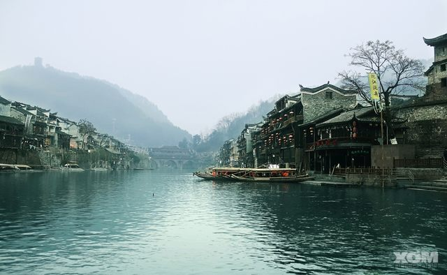 Fenghuang city 1