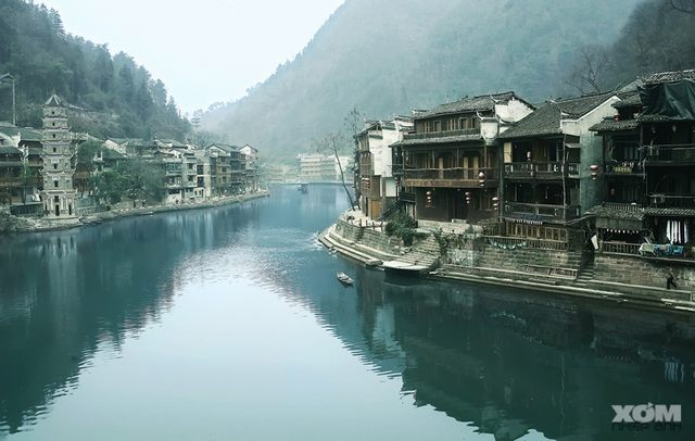 Fenghuang city 3