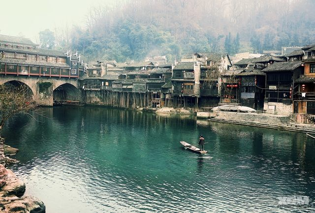 Fenghuang city 5