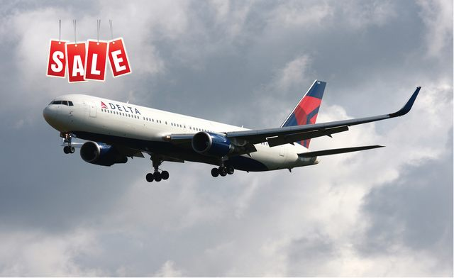 Let's hunt the promotion of Airlines