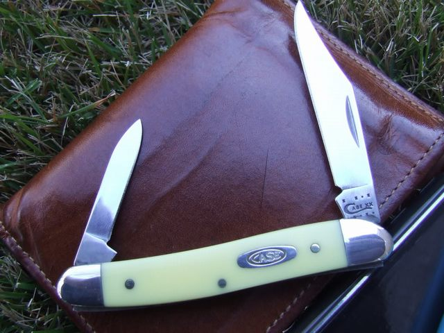 Penknife for outdoor activities