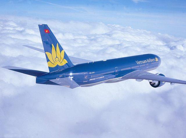 越南航空公司