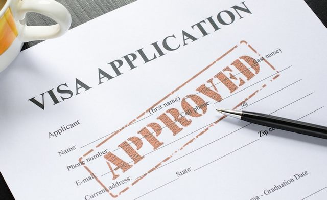 越南签证服务在线