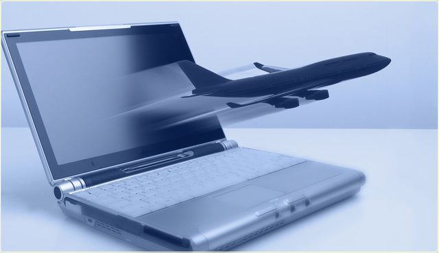 Get email of airfare notification