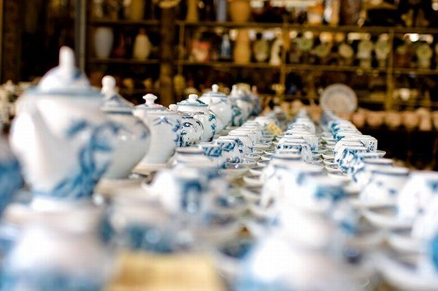 чайники наборы Бат Транг