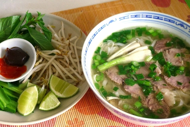 Pho of North region (Special Ha Noi)