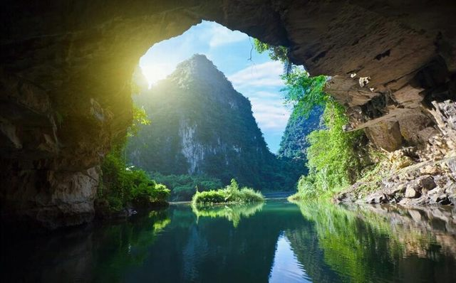 Tam Coc - Bich Dong 1