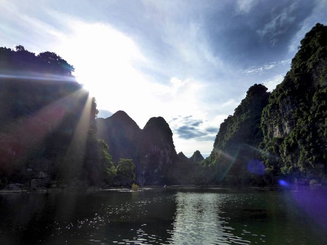 Tam Coc - Bich Dong 4