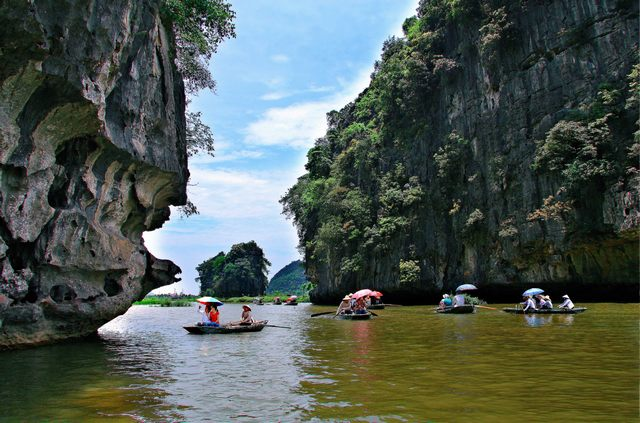 Tam Coc - Bich Dong 9