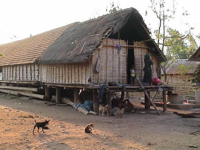 Jun village - Dak Lak