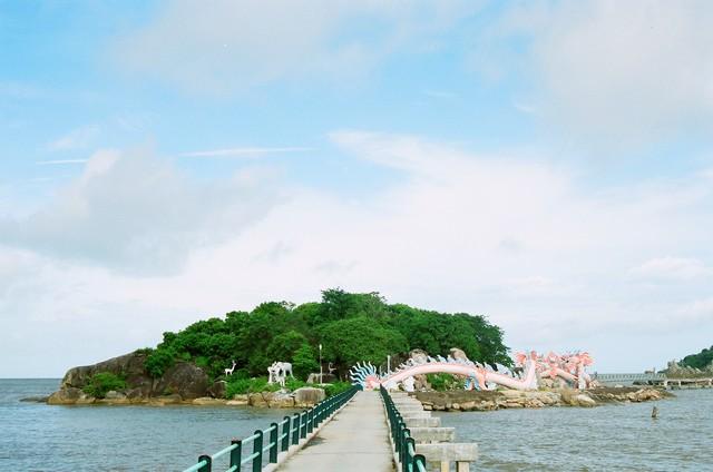 Da Bac Island Ca Mau