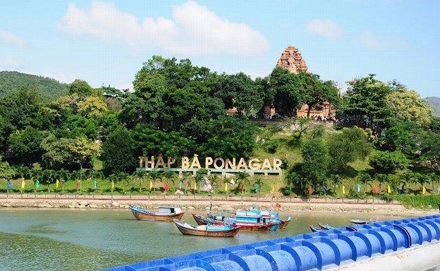 Ponagar Tower 2