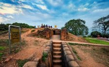 A1 hill - historic relics associated with Dien Bien Phu victory