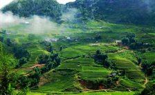 Travel to Hoa Binh