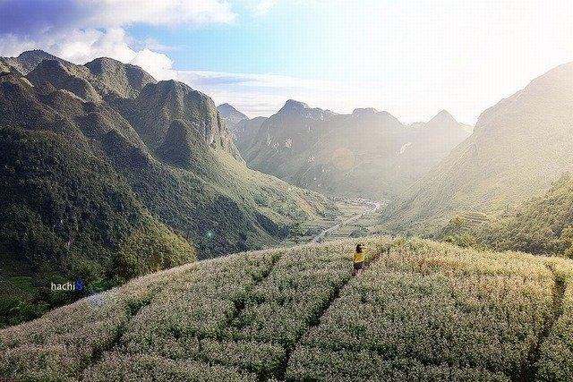 Pho Bang - Ha Giang